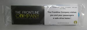 The Frontline Company